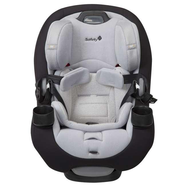CC190EFE Safety 1st Grow & Go EX Air 3-in-1 Car Seat, Black Bird 1