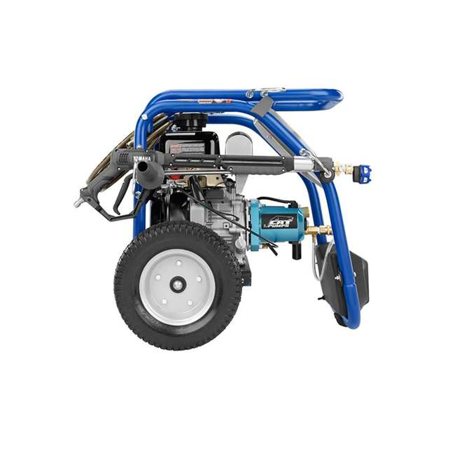 PW3028-U-C Yamaha 3000 PSI 2.8 GPM Yamaha 192cc Gas Powered Pressure Washer (For Parts)