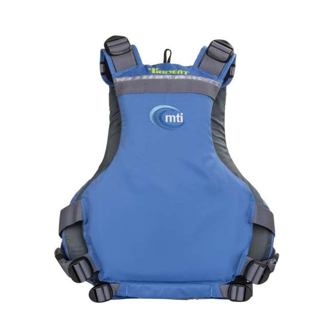 MTI-716D-0BB34 MTI Life Jackets Trident Adult L/XL Life Vest, Blue 2