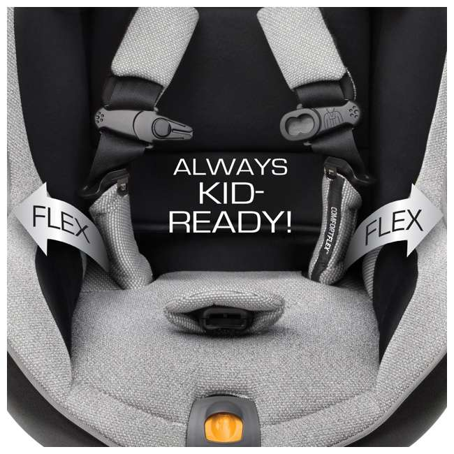 Chicco Nextfit Cx Convertible Car Seat Skylight Chi