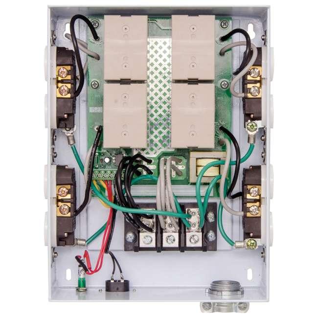 8 x APCL8DX AutoPilot 8000W High Power HID Master Lighting Controller (8 Pack) 3