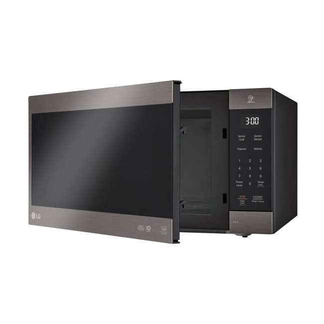 LMC2075BD-RB LG NeoChef Stainless Steel 2 Cu Ft Countertop Microwave (Certified Refurbished) 5