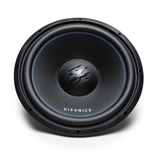 Hifonics TW15D4 Titan 15-Inch 1200-Watt 4-Ohm Subwoofer