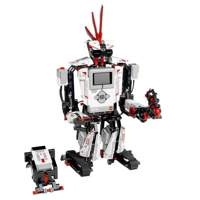 6029291 LEGO Mindstorms Programmable EV3 Customizable Robot 1