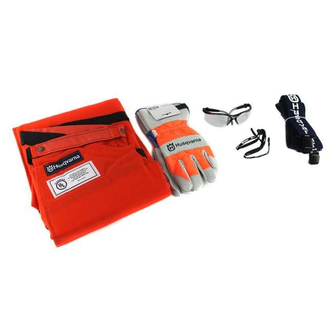 531307180 Husqvarna Protective Apparel Powerkit | 531307180 1