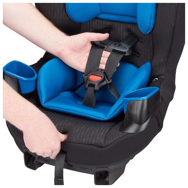 34812007 Sonus 65 Convertible Car Seat, Sound Wave  5