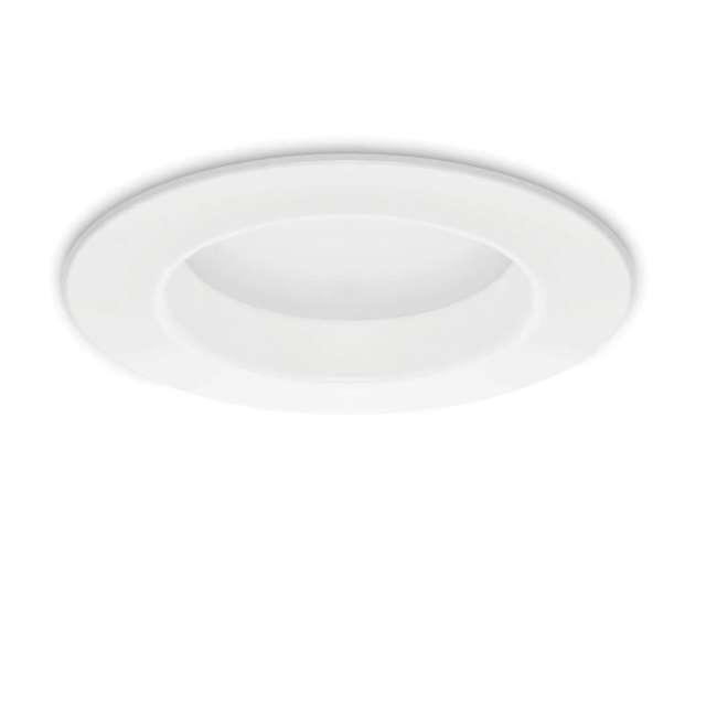 PLC-800029 Philips LED Downlight Pack 50W Equivalent Light Bulb 6
