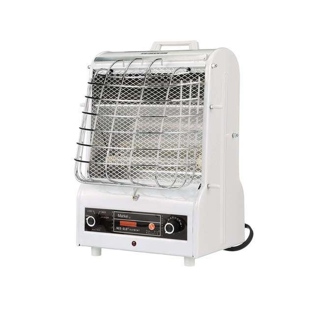 198TMC TPI Corporation 198TMC 1500 Watt Electric Fan Forced Air Heating Portable Heater
