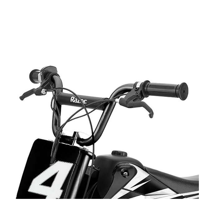 15165001 Razor MX650 Electric Dirt Rocket Bike 4