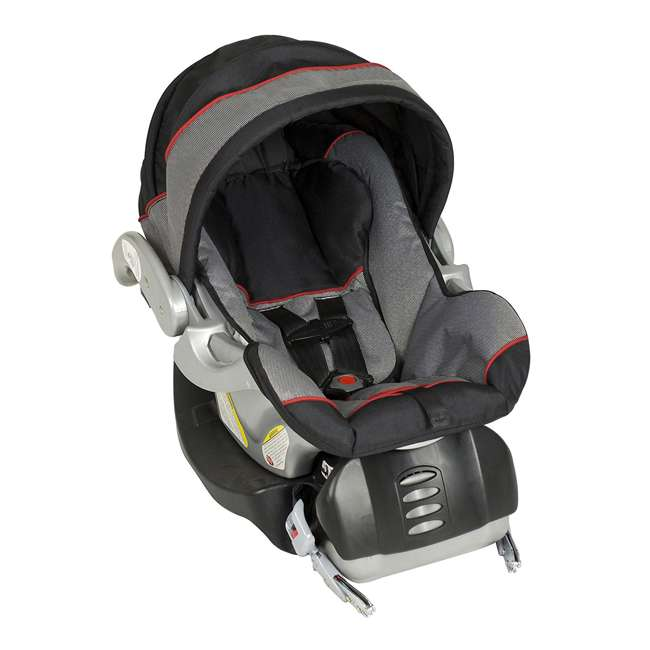 Baby Trend Sit N Stand Ultra Stroller Travel System With Car Seat Ss66773 Cs31773