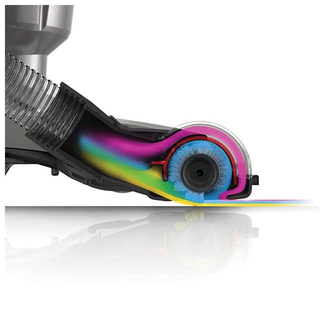 Hoover Air Sprint Bagless Upright Vacuum Certified