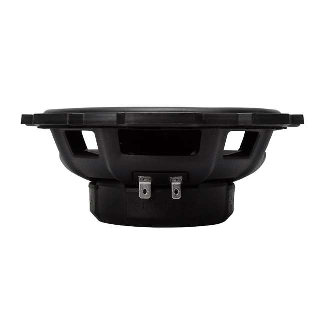 P1675-S + P1692 2) Rockford Fosgate P1675-S 6.75-Inch 120W Components + 2) 6x9-Inch 150W 2-Way Speakers (Package) 3