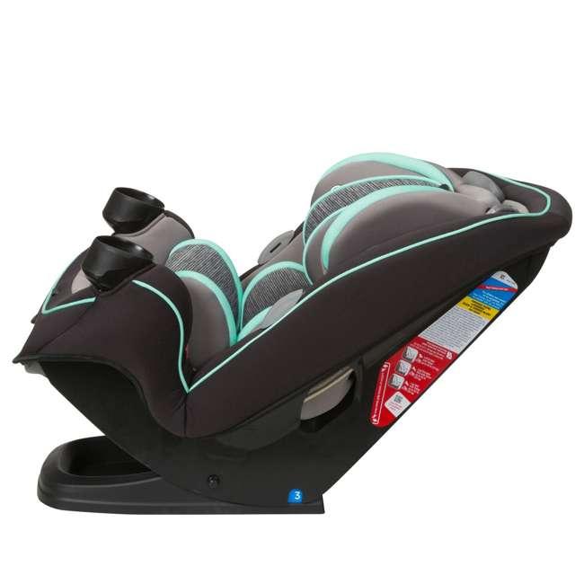 CC138EHW Safety 1st Grow & Go EX Air 3-in-1 Car Seat, Aqua Pop 6