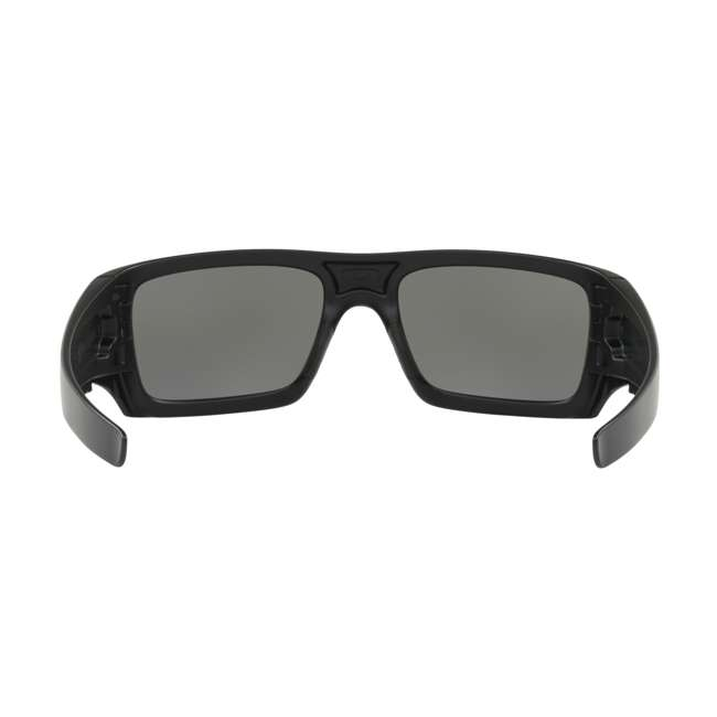 OO9253-11 Oakley Standard Issue Det Cord USA Flag Collection Optics, Matte Back 1