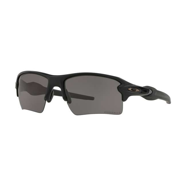 OO9188-8559 Oakley Standard Issue Flak 2.0 XL Collection, Prizm Gray Polarized