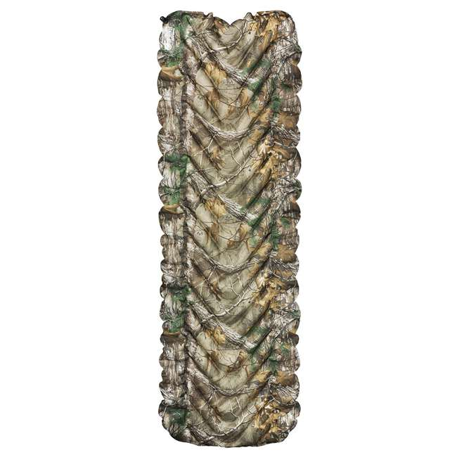 06IVXT01C Klymit Insulated Static V RealTree Xtra Sleeping Pad
