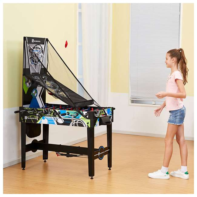 CBF048_048M MD Sports 48-Inch 12-in-1 Combo Game Table 9