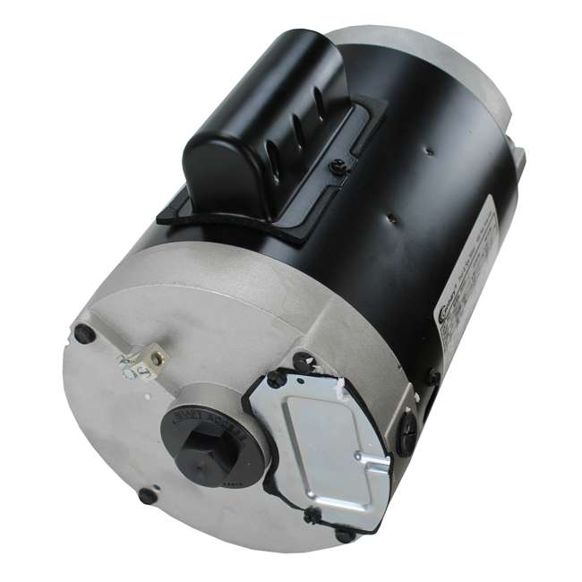 A o smith century b625 polaris booster pump pb460 pool for Pool pump motor replacement