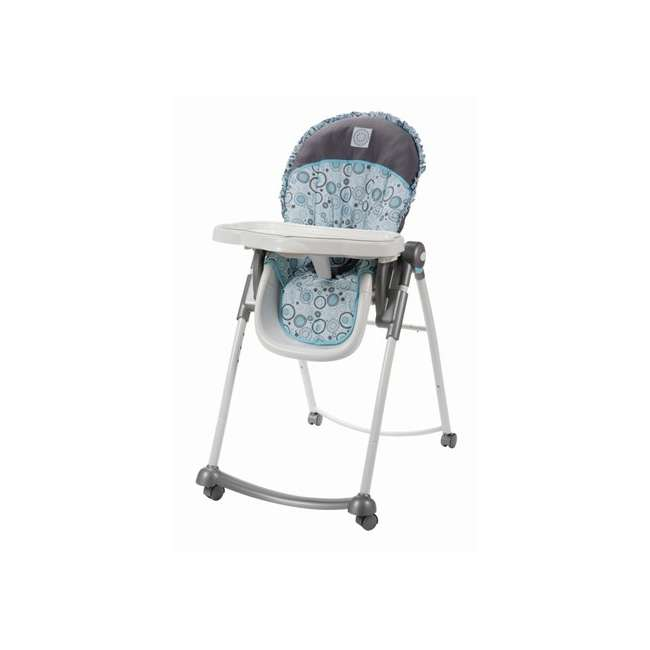 HC112ASB Safety 1st AdapTable Baby/Child High Chair - Marina