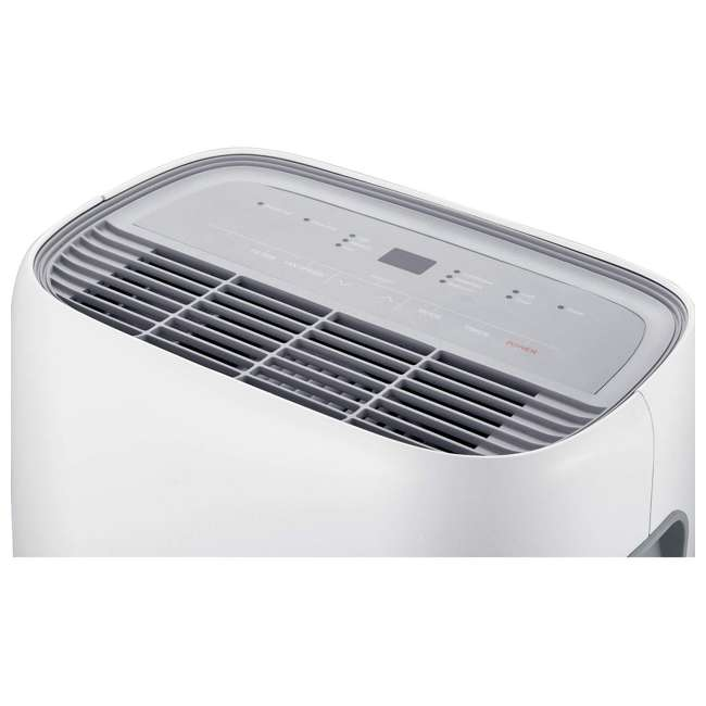 WHAD703AW-RB Whirlpool High-Efficiency 70-Pint Portable Dehumidifier (Certified Refurbished) 4