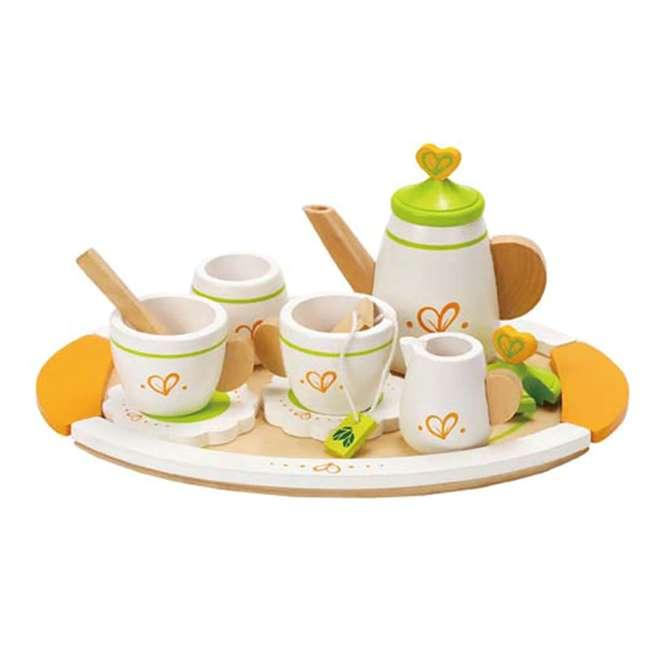 HAP-E3124 Hape Wooden Tea Party Set for 2