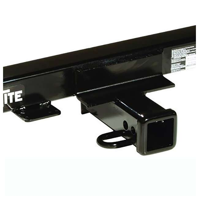 75699 Draw-Tite 75699 Class III Max-Frame Receiver Trailer Hitch 4