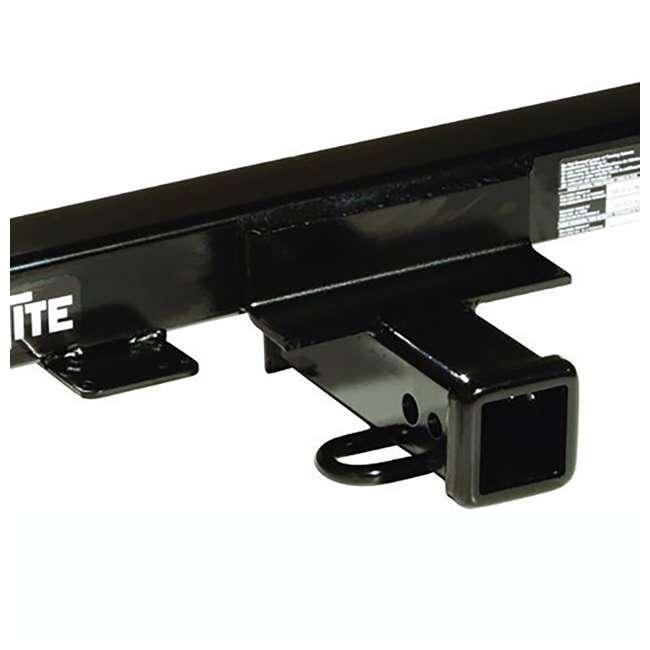 DRAW-TITE-75699 Draw-Tite 75699 Class III Max-Frame Receiver Trailer Hitch 4