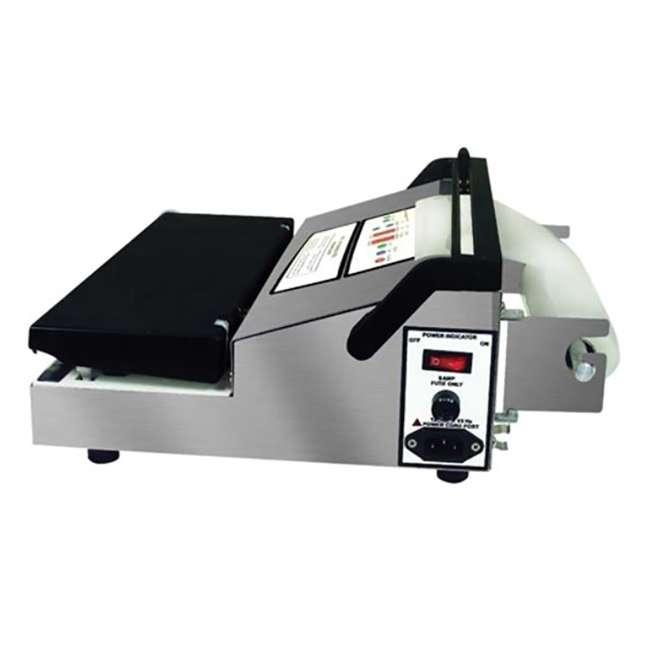 65-0601-W Weston Pro-1100 11-Inch Kitchen Vacuum Sealer 1