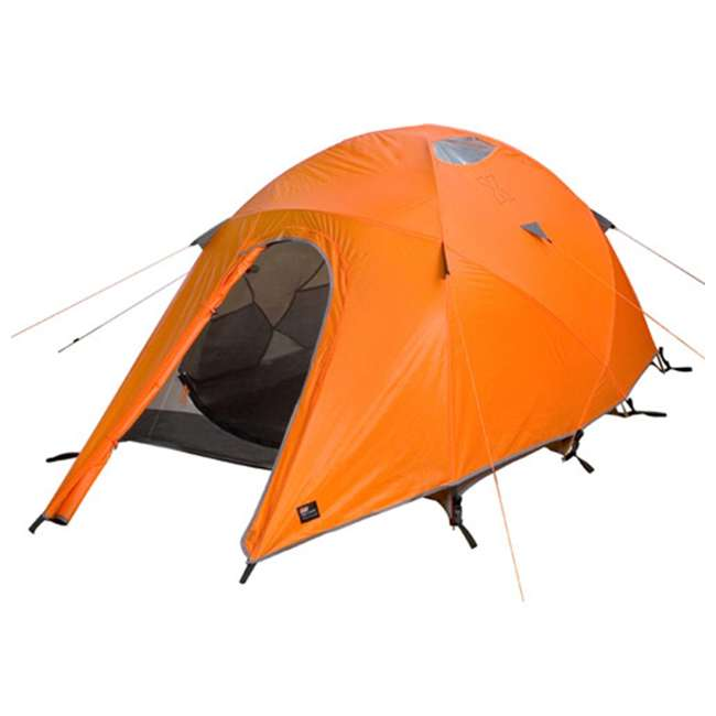 2000000435 Coleman Helios X2 Tent 2-Person 4-Season Dome Camping Tent 2