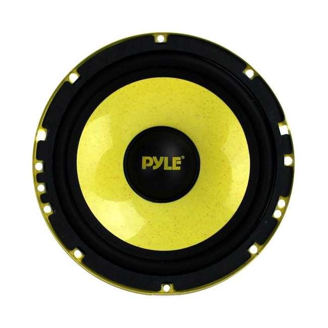PLG6C Pyle PLG6C 6.5-Inch 400W Speaker Component System 2