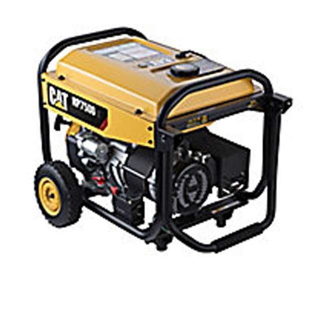 CAT-502-3690 RP7500 E Portable Generator  1