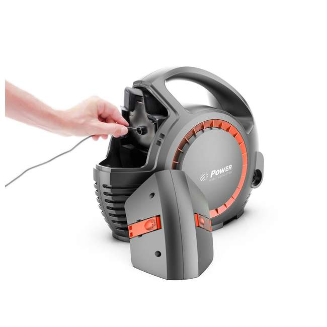 ION-1300R-U-C Bloom 1300 PSI 36 V Lithium Battery Eco Friendly Pressure Washer (For Parts) 4