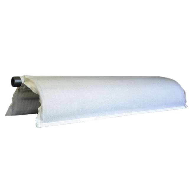 PXG3060-U-A Pleatco 60 Sq Ft Purex Vertical DE Swimming Pool Filter Grid (Open Box) (2 Pack) 2