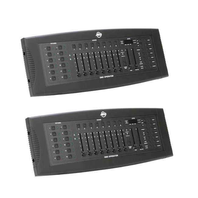 DMX-OPERATOR American DJ DMX Operator Controller  (2 Pack)