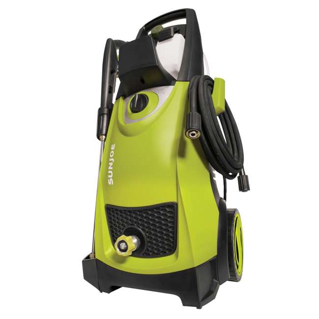 SUJ-SPX3000-RB Sun Joe Electric Pressure Washer 2030 PSI (Certified Refurbished) 1