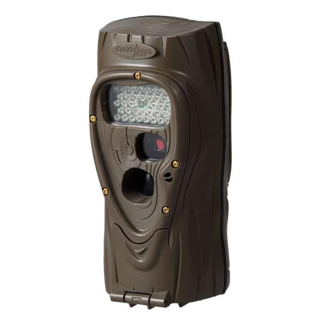 ATTACK-IR-1156 Cuddeback Attack IR 1156 5 MP Digital Infrared Hunting Trail Game Cameras (Pair) 2