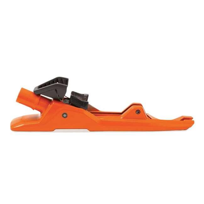 HV-PA-523095001 Husqvarna 523095001 Dust Reducer Vacuum Vac Attachment for K3000 Wet Cutter Saw