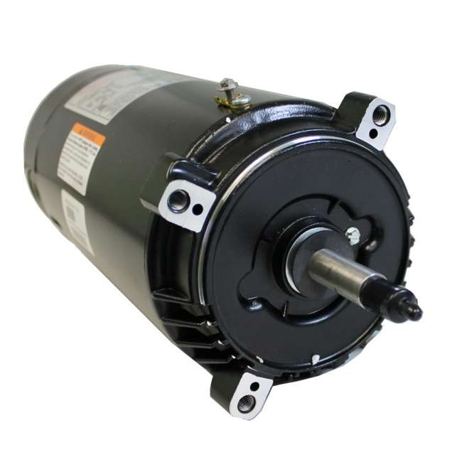 Century a o smith 1 5hp c flange 56j swimming pool spa for 3 hp spa pump motor