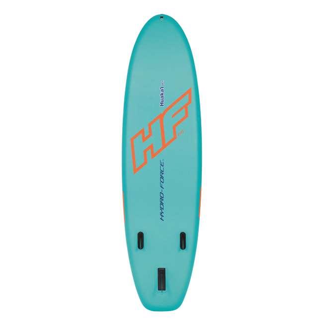 65312E-BW  Bestway Hydro-Force Huaka'i Tech 10 Foot Paddle Board 6
