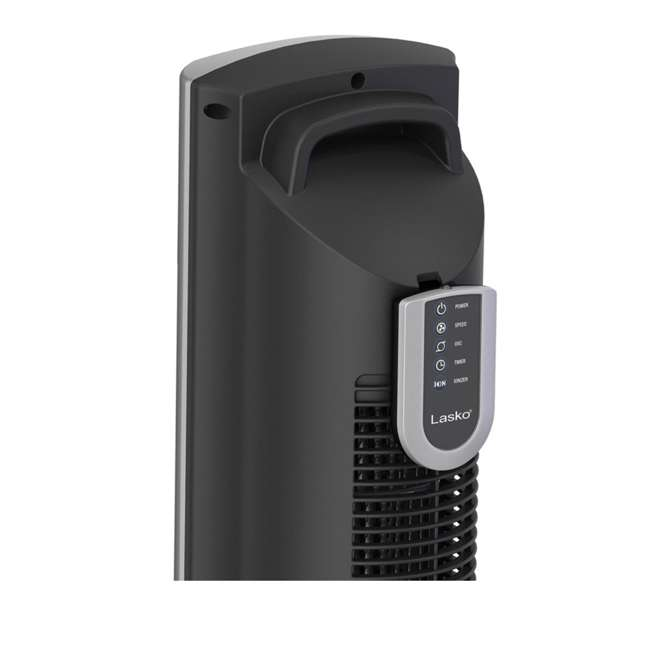 LKO-T48331 Lasko Xtra Air Tower Fan 2
