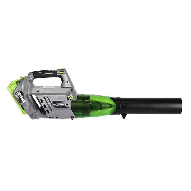 LB20058 Earthwise 58-Volt Lithium-Ion Cordless Electric Leaf Blower 1