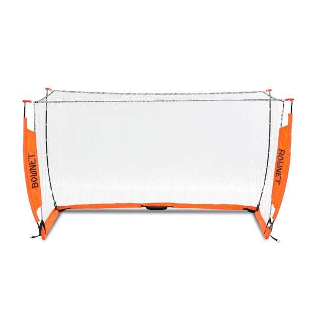 Bow3x5 Bownet 3' x 5' Portable Training Practice Soccer Goal 2