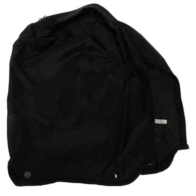 BG0218-017  Nike M9 Golf Bag Adult Cart Style Bag – 14 Way Top Divider Grey & Yellow Color 8