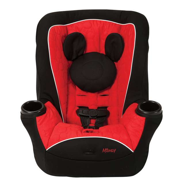 cosco disney apt convertible car seat mousekeeter mickey cc118clk. Black Bedroom Furniture Sets. Home Design Ideas