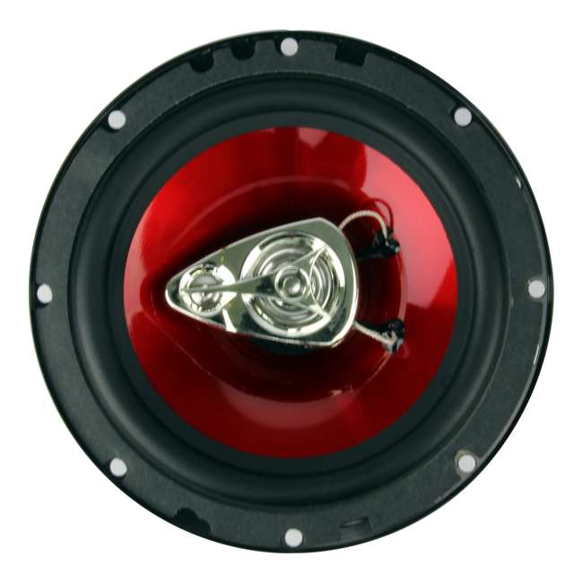 CH6530 Boss CH6530 6.5-Inch 3-Way 600W Speakers (2 Pairs) 3