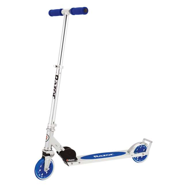 13014340 RAZOR A3 Kick Scooter (Blue)