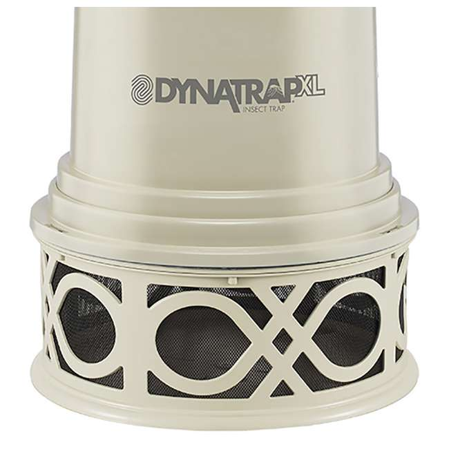 DT2000XLP-DEC2-OB Dynatrap DT2000XLP Decora Full Acre Mosquito and Flying Insects Trap (Open Box) 3