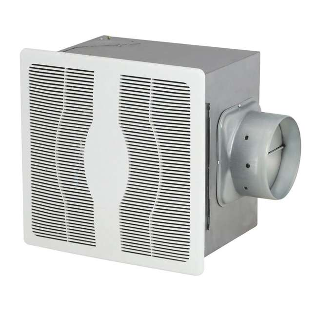 AK-200LS-PA-U-A Air King Energy Star Deluxe Quiet Bath Exhaust Ceiling Mount Fan (Open Box)
