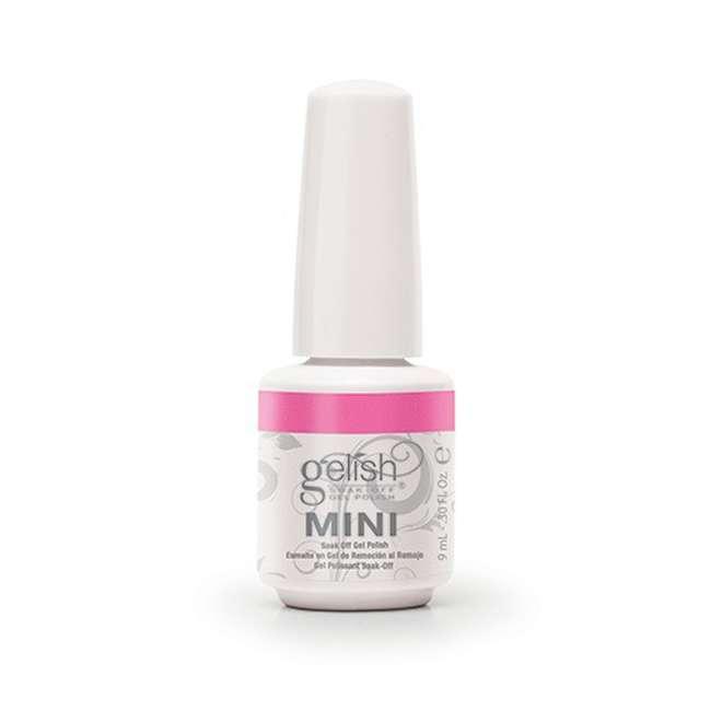1900210-2020P4 Gelish Mini Passion Collection 9 mL Soak Off Gel Nail Polish Set, 6 Color Pack 4