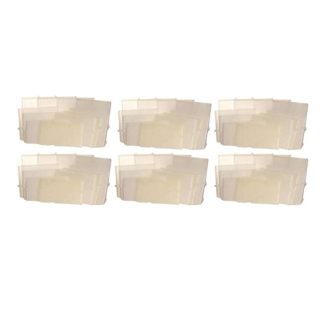 6 x FS3037 Unicel Pool Replacement 7 Full + 1 Partial Rectangular Filter Grid Set (6 Pack)
